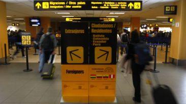 Eliminación de visa Schengen para peruanos se dará el 2015