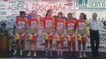 Colombia: Justifican diseño de polémico uniforme de ciclistas - Noticias de mujeres desnudas