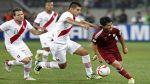 Perú negocia con Venezuela un amistoso para el 14 de octubre - Noticias de selección peruana