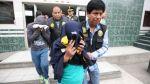 Adolescentes iban a matar a mujer dirigente de Polvos Azules - Noticias de maribel gutierrez chacon