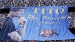 Campo de entrenamiento del Barcelona se llamará Tito Vilanova - Noticias de