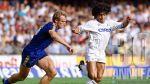 Diego Armando Maradona debutó hace 30 años en el Napoli - Noticias de diego armando maradona