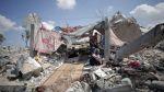 Israel y Palestina alcanzan nuevo acuerdo para reconstruir Gaza - Noticias de robert serry