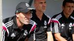 Zinedine Zidane sueña con entrenar a la selección francesa - Noticias de selección francesa