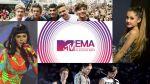 MTV EMA 2014: estos son todos los nominados a los premios - Noticias de ed cabeza grande
