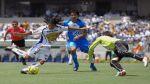 En las fiestas Patrias de México, los peruanos que jugaron allá - Noticias de fútbol peruano