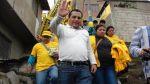 Gestión de Peramás tuvo denuncias por cobro de cupos - Noticias de elecciones municipales 2014