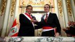 """Ollanta Humala: """"La política económica no va a cambiar"""" - Noticias de ollanta humala"""
