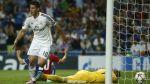 James y su estreno soñado en la Champions con el Real Madrid - Noticias de