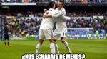 Los infaltables memes de la goleada del Madrid sobre Basilea - Noticias de