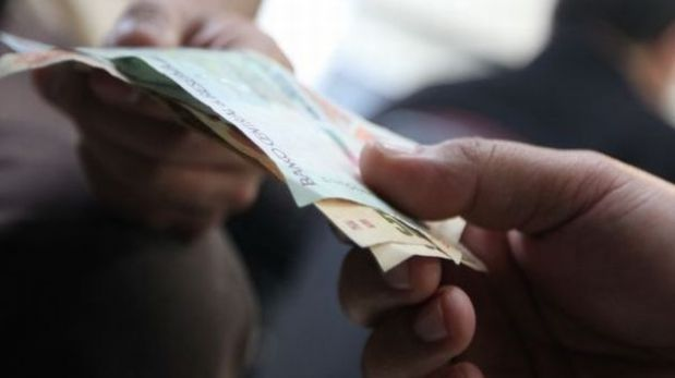 Policía que pidió coima de S/. 6 mil va a prisión preventiva