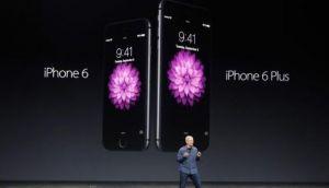 Expertos le dan un visto bueno a los nuevos iPhone