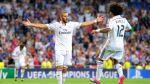 Gol de Benzema elegido el mejor en primer día de Champions - Noticias de mejor gol
