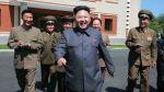 Un estadounidense quería entrar a nado a Corea del Norte - Noticias de guerra corea