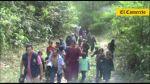 Fiscal devuelve a 36 menores salvados a secta que los maltrató - Noticias de puerto maldonado