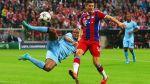 Bayern Múnich y Manchester City igualan 0-0 en Alemania - Noticias de
