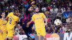 Barcelona vs. APOEL: culés ganan 1-0 con gol de Gerard Piqué - Noticias de