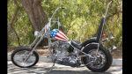 """Subastarán la motocicleta de Peter Fonda en """"Easy Rider"""" - Noticias de peter fonda"""