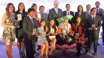 La UPC premió diez iniciativas de impacto social - Noticias de diabetes