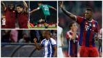 VOTA por el mejor gol del segundo día en la Champions League - Noticias de mejor gol