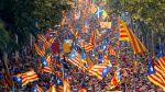 Parlamento catalán se pronuncia a favor de consulta soberanista - Noticias de actos delictivos