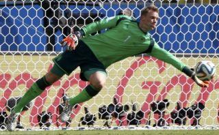 """Löw cree que Neuer revoluciona el fútbol: """"Es el futuro"""""""