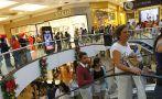 Navidad: Peruanos están adelantando sus compras en la campaña