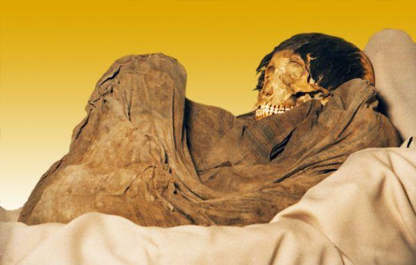 Se mostrarán varias urnas funerarias de los antiguos habitantes de Lima (Foto: Parque de las Leyendas)