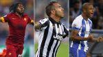 Champions League: así va la tabla de goleadores del torneo - Noticias de