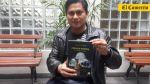 Un joven escritor awajún busca compartir su cultura en Lima - Noticias de comunidad