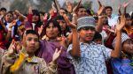 Lo maravilloso del Perú expresado en el Tinkuy 2014 - Noticias de minedu