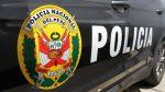 San Martín: anuncian S/. 61 millones para seguridad ciudadana - Noticias de ultima evaluación censal 2013 cuadro estadistico