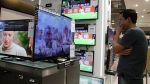Televisión digital: MTC busca generar mayor demanda - Noticias de pobreza