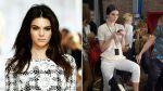 Modelos le hicieron 'bullying' a Kendall Jenner en NYFW - Noticias de kendall jenner