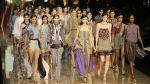 Cavalli, fiel a su estilo en la Semana de la Moda de Milán - Noticias de
