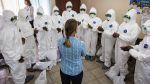 Sierra Leona, un país paralizado por el ébola - Noticias de