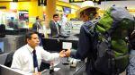Módulos migratorios del Jorge Chávez funcionarán todo el día - Noticias de superintendencia nacional de migraciones