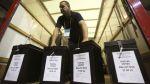 Escocia espera en vilo el resultado del referéndum - Noticias de