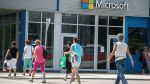 Microsoft despide a otros 2.100 empleados como parte de su plan - Noticias de empleos