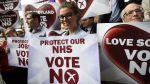 Escocia: Boca de urna da la victoria al No a la independencia - Noticias de alex salmond