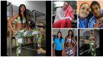 Karla Ortiz se fue a Israel y lanzó su línea de ropa - Noticias de