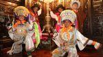 Niños de comunidades andinas y amazónicas visitaron Palacio - Noticias de comunidad