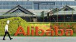 Alibaba triunfó en su salida a bolsa y recaudó US$21.800 mlls. - Noticias de