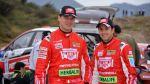 Nicolás Fuchs está listo para disputar el Rally El Calafate - Noticias de pilotos