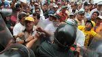 El TC rechaza demanda contra reforma salarial de FF.AA. y PNP - Noticias de reforma salarial