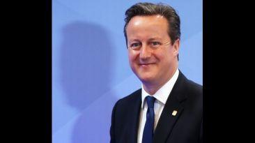 Cameron vuelve a sonreír ahora que Escocia no se independizará