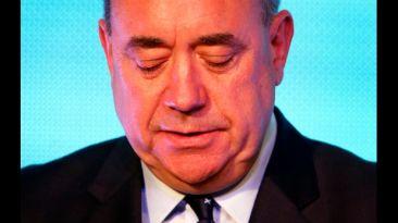 Escocia: Así tomó la derrota el promotor del referéndum