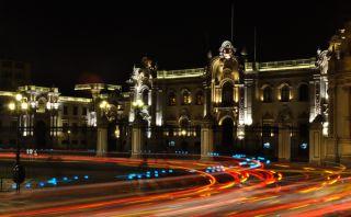 Explora Lima a través de sus construcciones más representativas