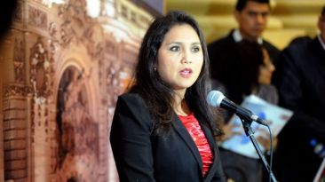 Congreso citaría al fiscal Ramos por archivo de Caso Copy Depot