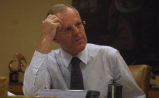 """PPK consideró """"injustos"""" los cuestionamientos a Cecilia Blume"""